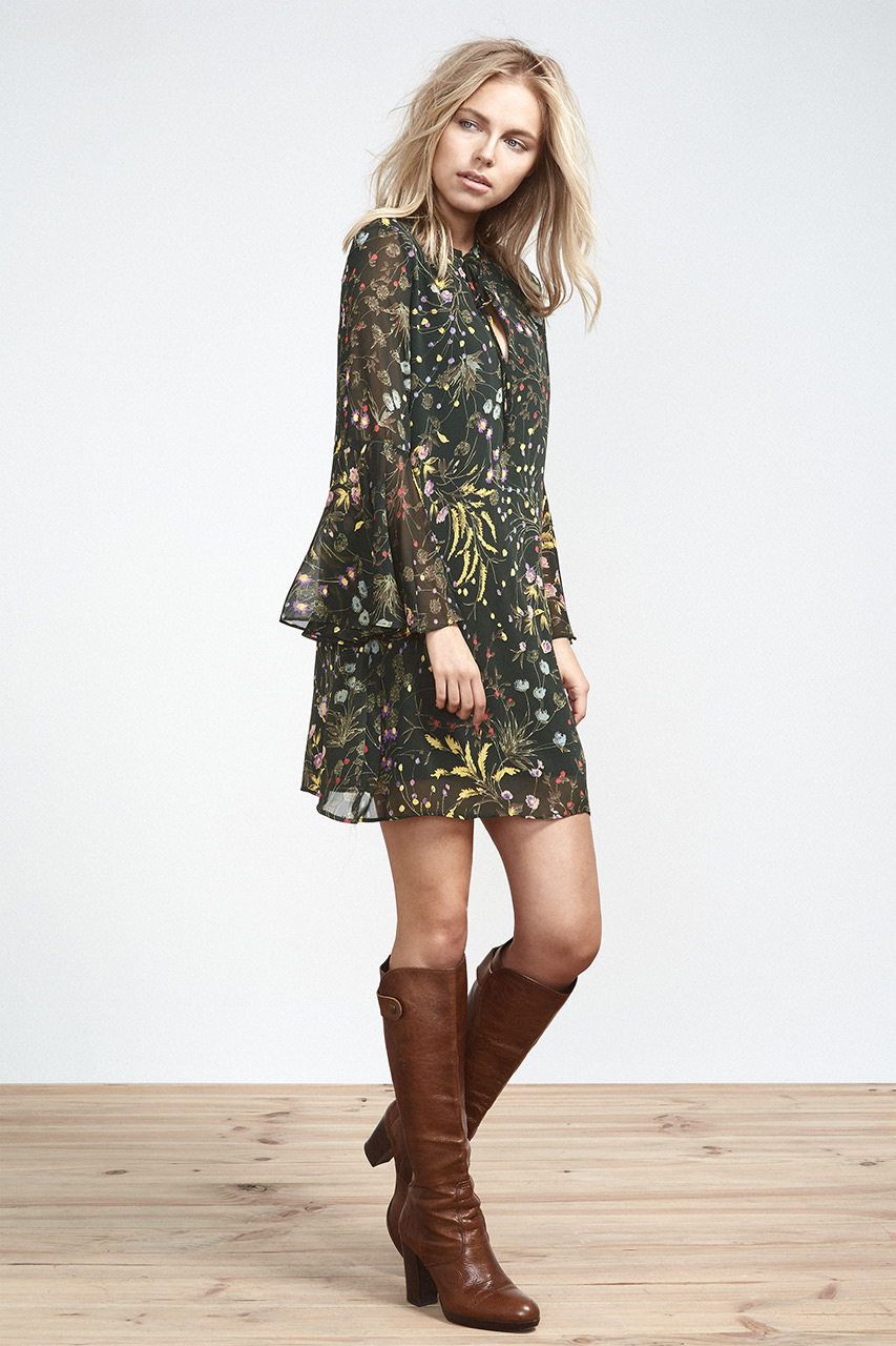 Fashion lookbook image