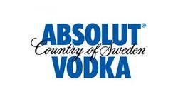 Client Logo Absolut
