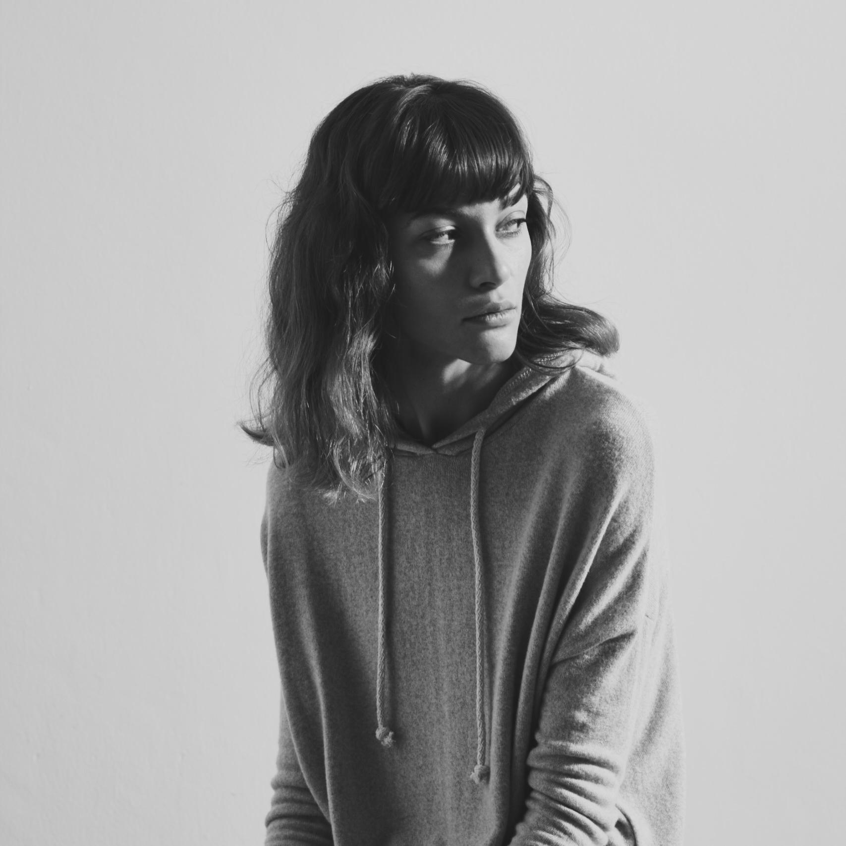 Adriana Bexa by fashion photographer Marc Díez